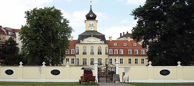 Im Zentrum Tagungshotel der Stadt Leipzig
