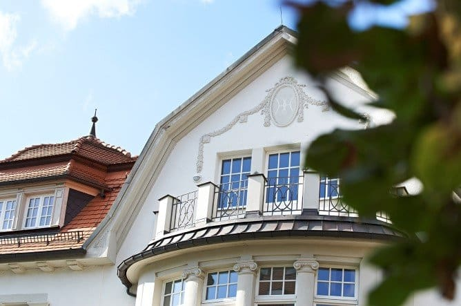 Konferenz-Hotel in Leipzig und die Räume