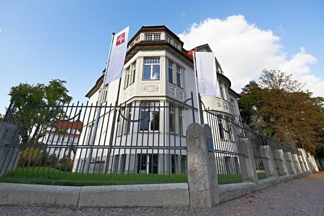 Beliebtes Leipziger Tagungshotel