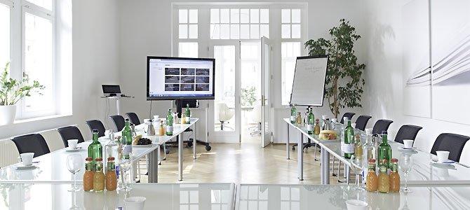 Seminarhotel Leipzig ✓ diese Alternative überzeugt