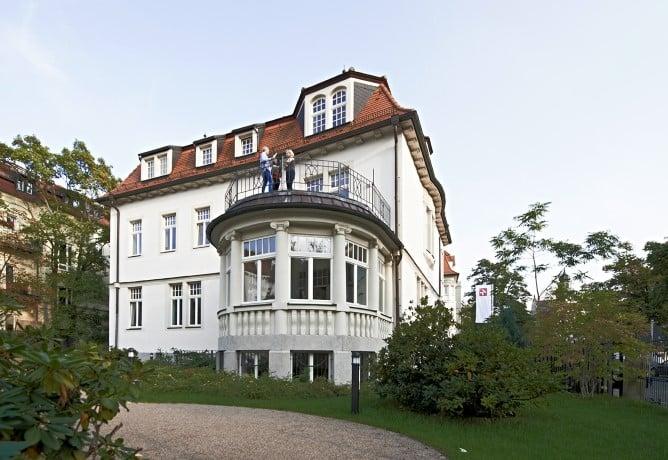 Konferenzhotel Leipzig ist sehr beliebt