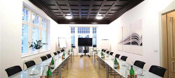 Tagungsräume & Konferenzräume in Leipzig