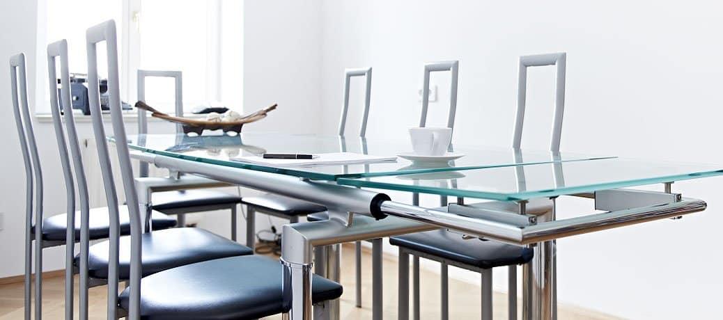 Gruppen-Arbeitsräume – Tagungsvilla Trufanow